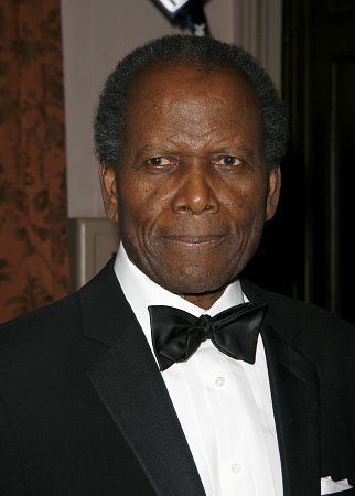 Famous People of florida - Sidney Poitier